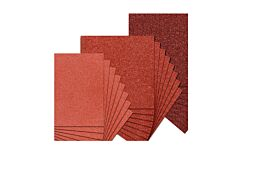 SKIL Velcro lihvpaber (54 x 54 mm)