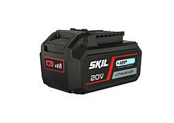 SKIL 5,0 Ah liitiumioonaku «20V Max» (18 V) «Keep Cool»
