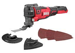 SKIL 3650 CA Akumultitööriist «Brushless»