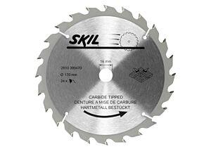 SKIL Karbiidkattega ketas (Ø 170 mm, 24 hammast)